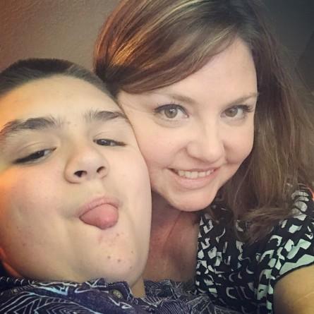 Kristi & Alex